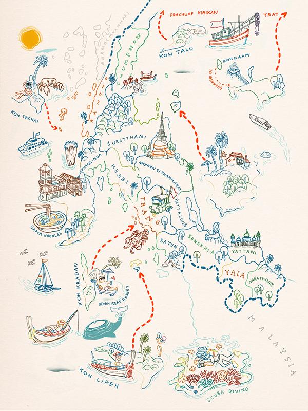 Bilderesultat for pretty thai map Art Pinterest Thailand - fresh world map pdf in english