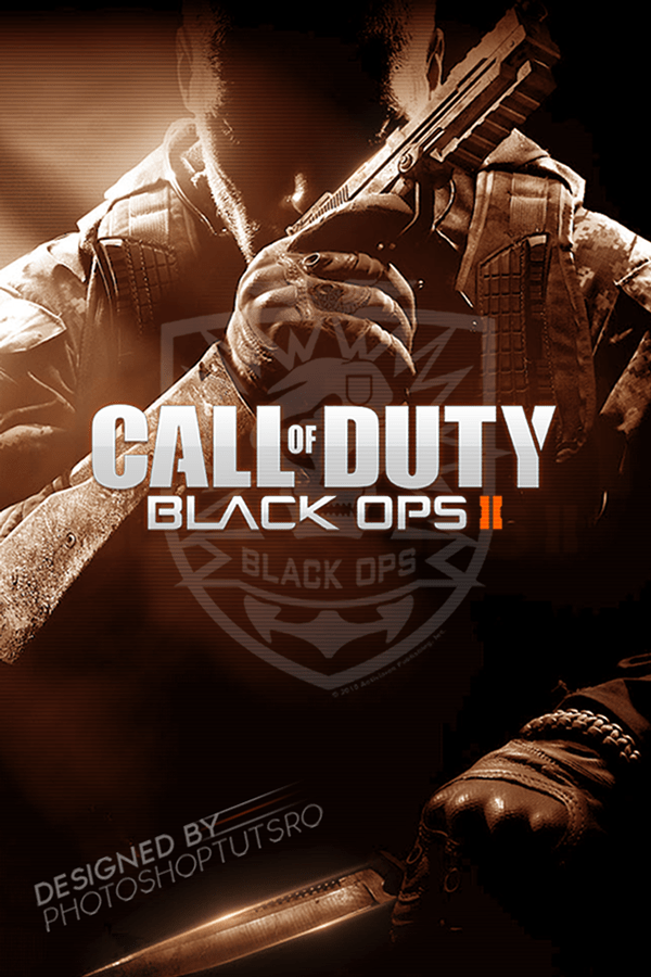 Call Of Duty Black Ops 3 Wallpaper Call Of Duty Black Ops 2 Wallpaper On Behance