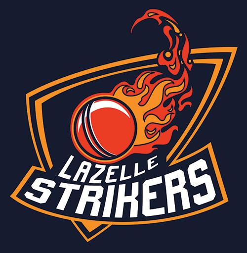 Cricket Club Logo Design on Behance