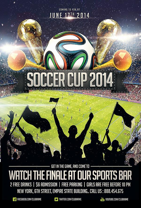 sports flyers - Ozilalmanoof - free sports flyer templates