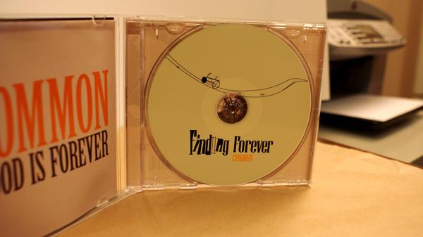 Finding Forever on Behance
