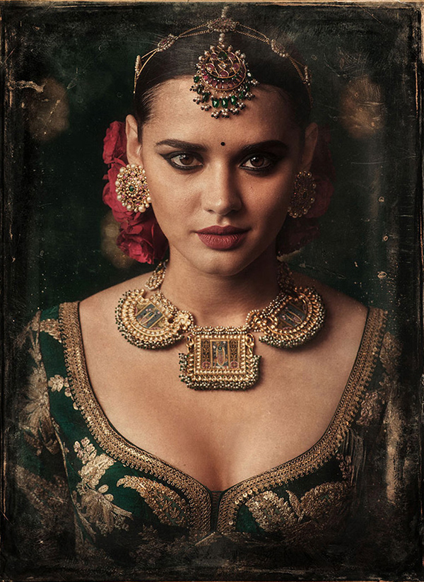 Moodboard Design Sabyasachi Couture & Jewelry 2017 On Behance