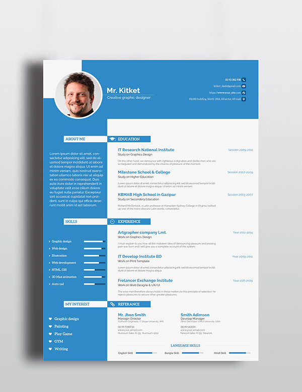 Free Medical Brochure Templates Product Flyer Templates Psd - Free medical brochure templates