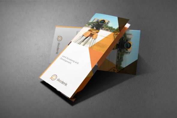 Multipurpose Professional Services Brochure on Behance - services brochure