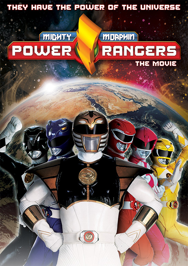 Dead Rising 3 Wallpaper Hd Power Rangers The Movie Dvd Key Art On Pantone Canvas Gallery