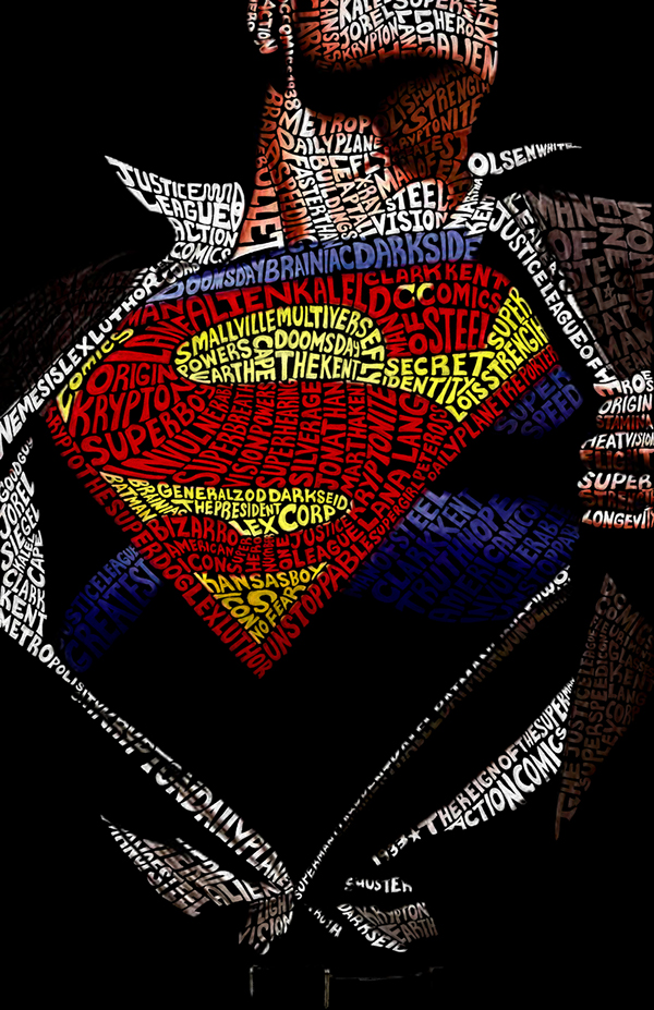 Chicago Bulls Wallpaper Iphone 6 Superman Wordart On Behance