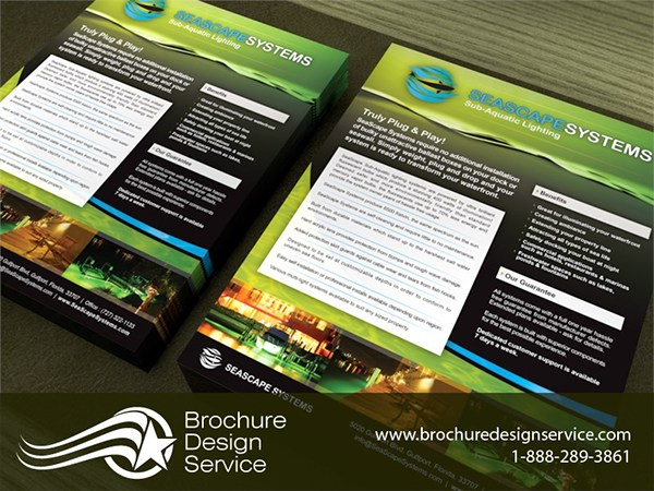 Design of a Spec Sheet - Lighting Company on Pantone Canvas Gallery