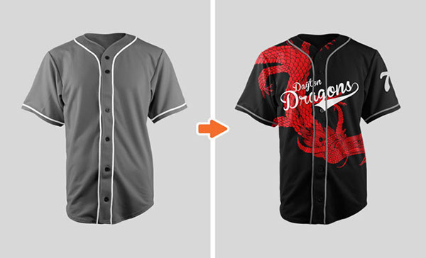 Sports Jersey Mockup Templates Pack on Behance