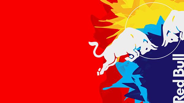 Full Hd Live Wallpaper For Laptop Red Bull Wallpaper On Behance
