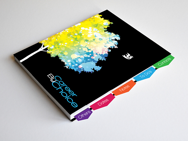 Diary Design on Behance - diary design