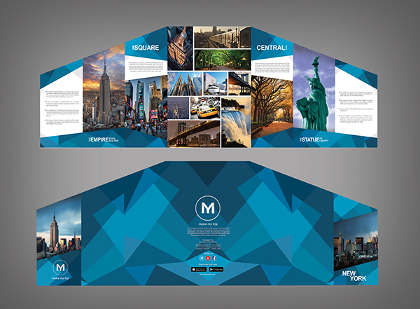 Brochure - Make My Trip on Student Show