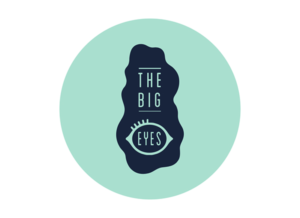 THEBIGEYES on Behance - creating a voucher
