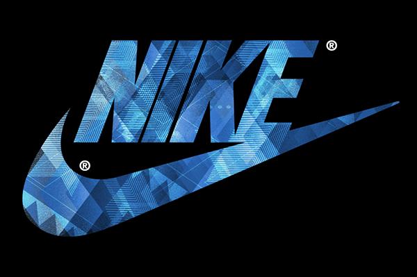 3d Wallpaper For Galaxy Y Nike Logo On Behance