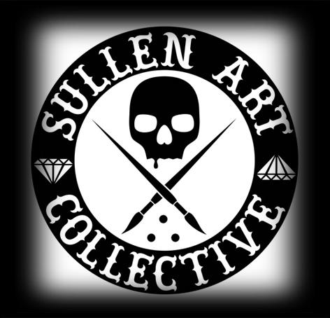 Kenny Spicer - Sullen Badge Design
