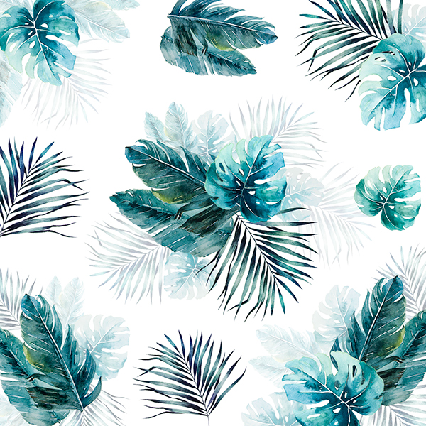 Floral Print Iphone Wallpaper Botanical Patterns On Behance