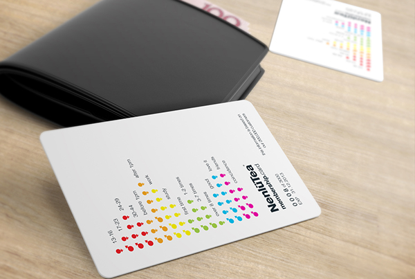 Membership Card  Mobile Website on Behance