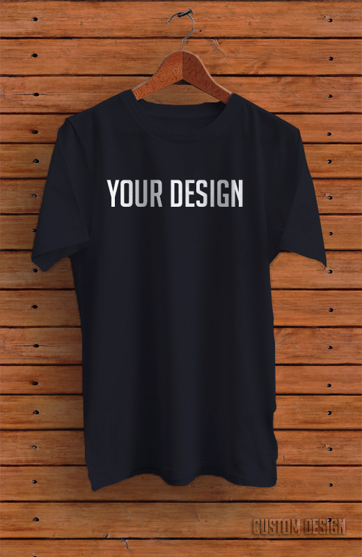 T-shirt PSD Mockup - Free Download on Behance
