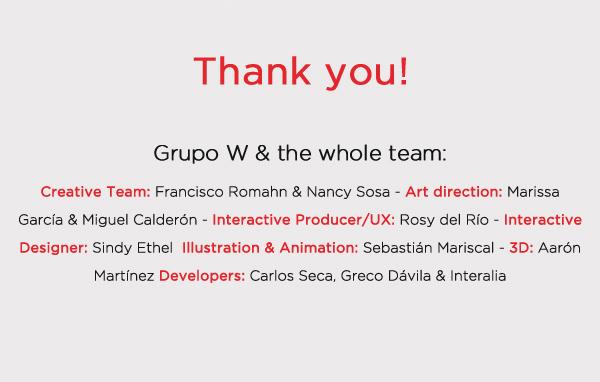 Comparte una Coca-Cola Website on Behance - ux designer job description