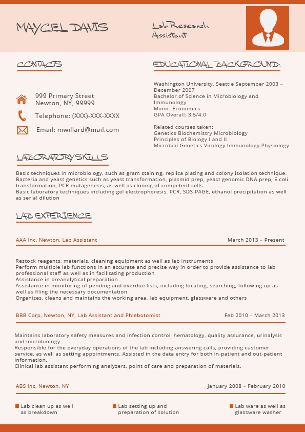 Coursework - English Department at Syracuse University make a resume - making a resume