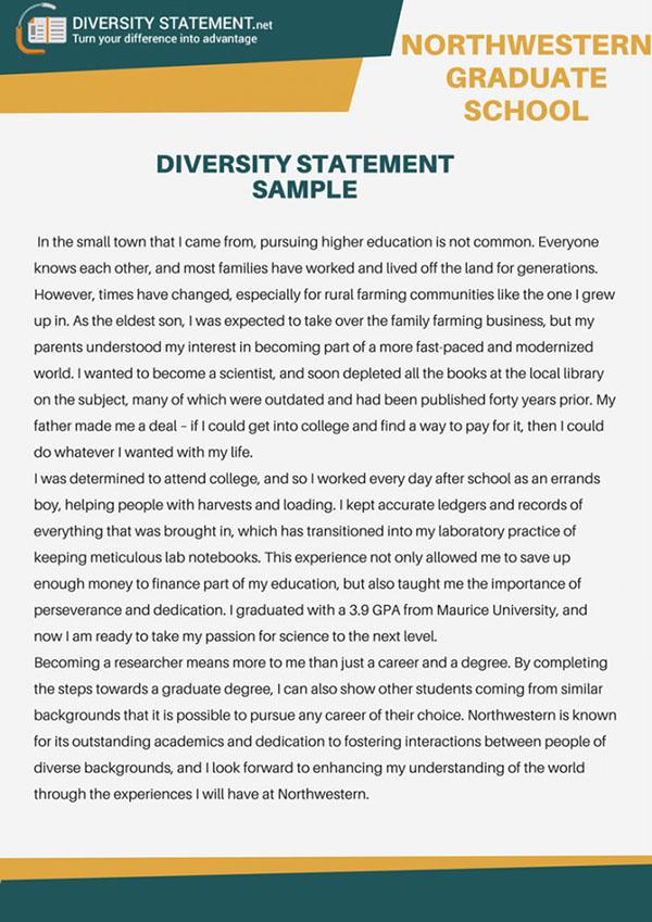 Diversity consultant resume