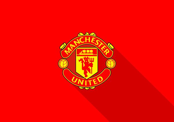 Manchester United Logo Wallpaper 3d Manchester United Logo Rebranding Unofficial On Behance