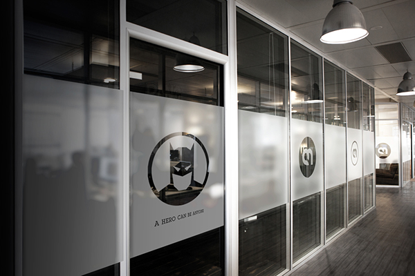 SN Office 2013 on Behance
