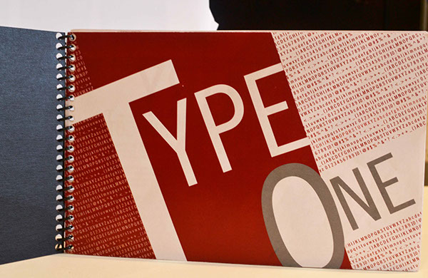 Book Layout Design on Pantone Canvas Gallery