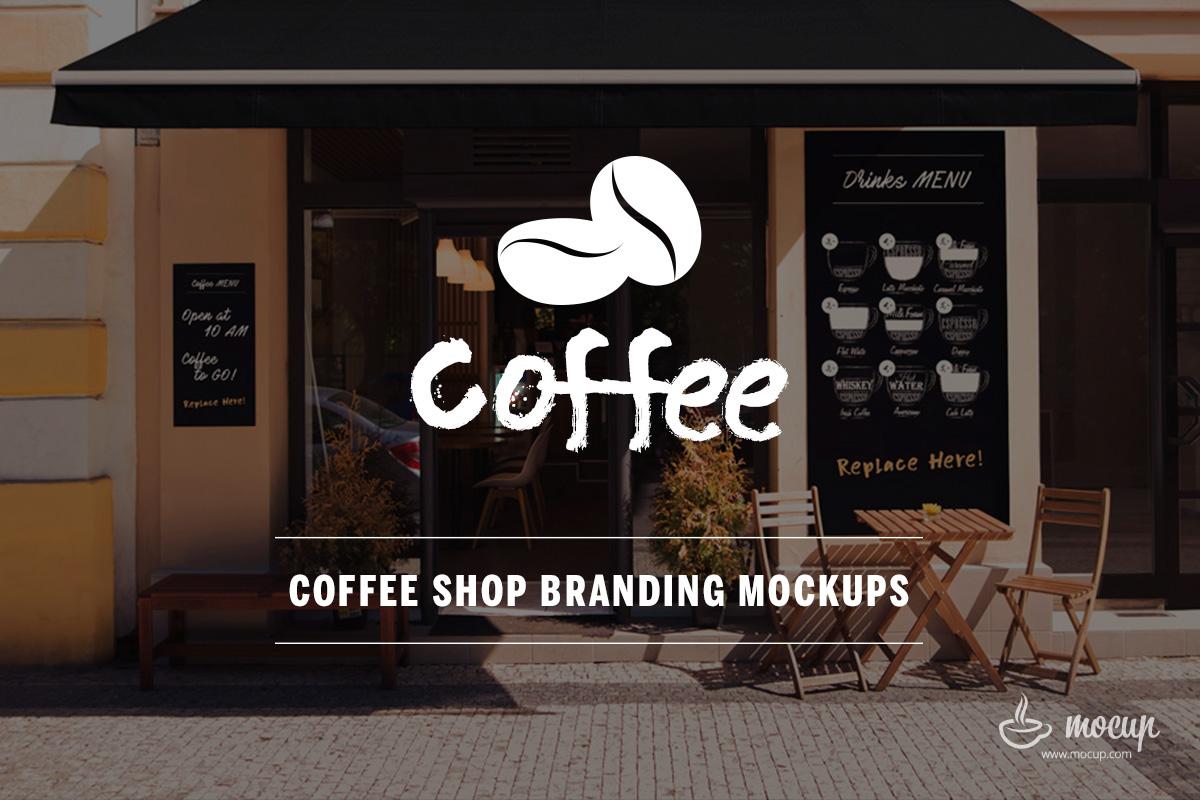 Samsung Galaxy 3d Live Wallpaper 13 Psd Coffee Shop Mockups On Behance