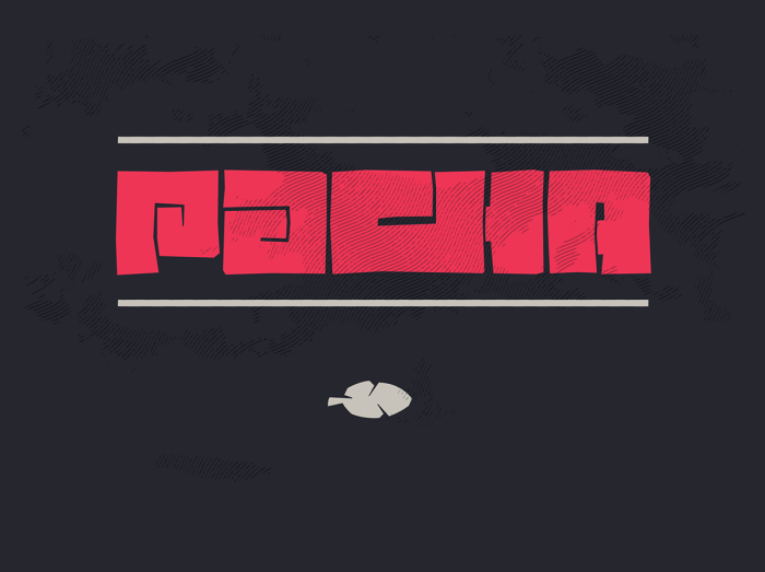 Pacha Font Download