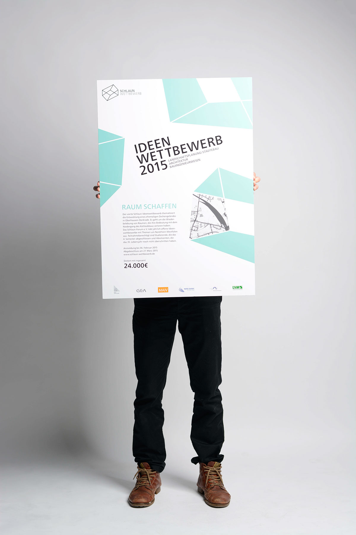 Poster Ideen Architecture Poster On Behance