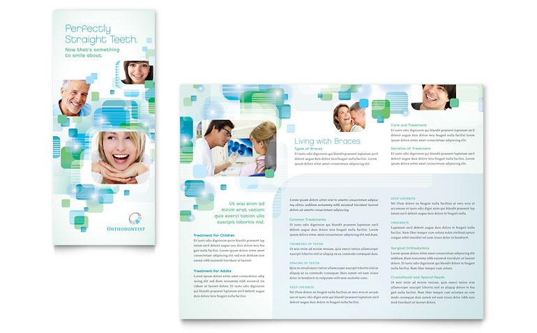 Brochure Templates on Behance - brochure template free download microsoft word