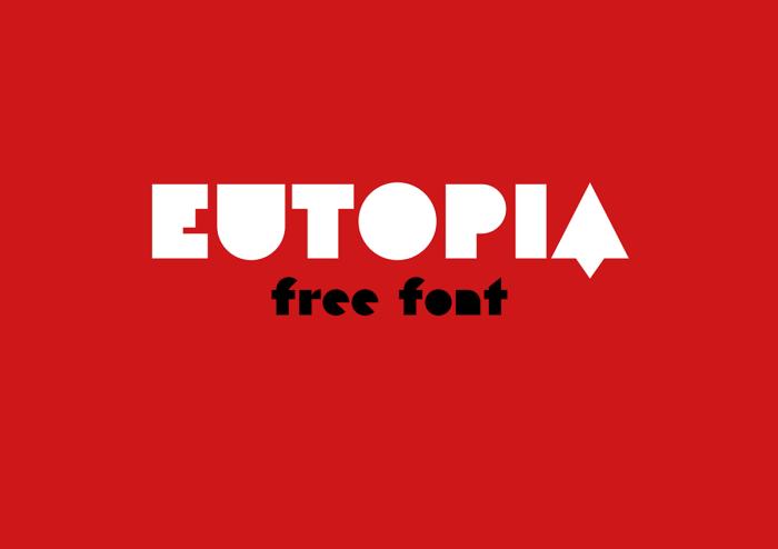 Eutopia Font Download