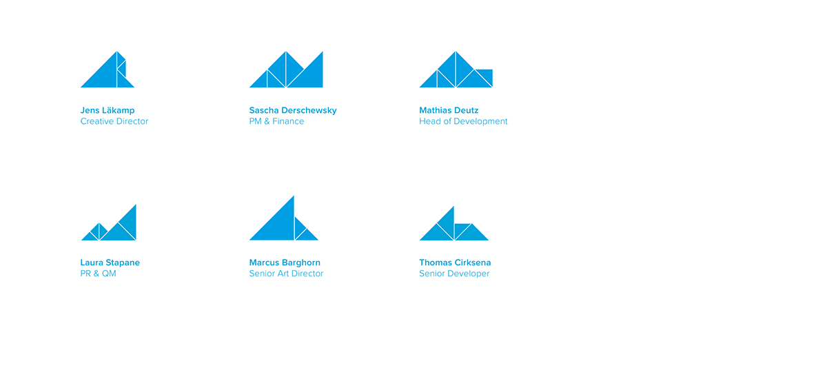 the peak lab Corporate Identity on Behance - senior director job description