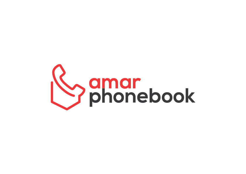Branding Amar Phonebook Proposed 2015 on Behance