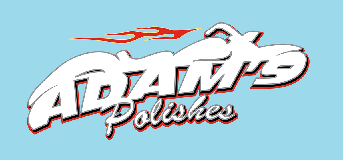 Adam\u0027s Polishes Logo Design Proposal on Behance