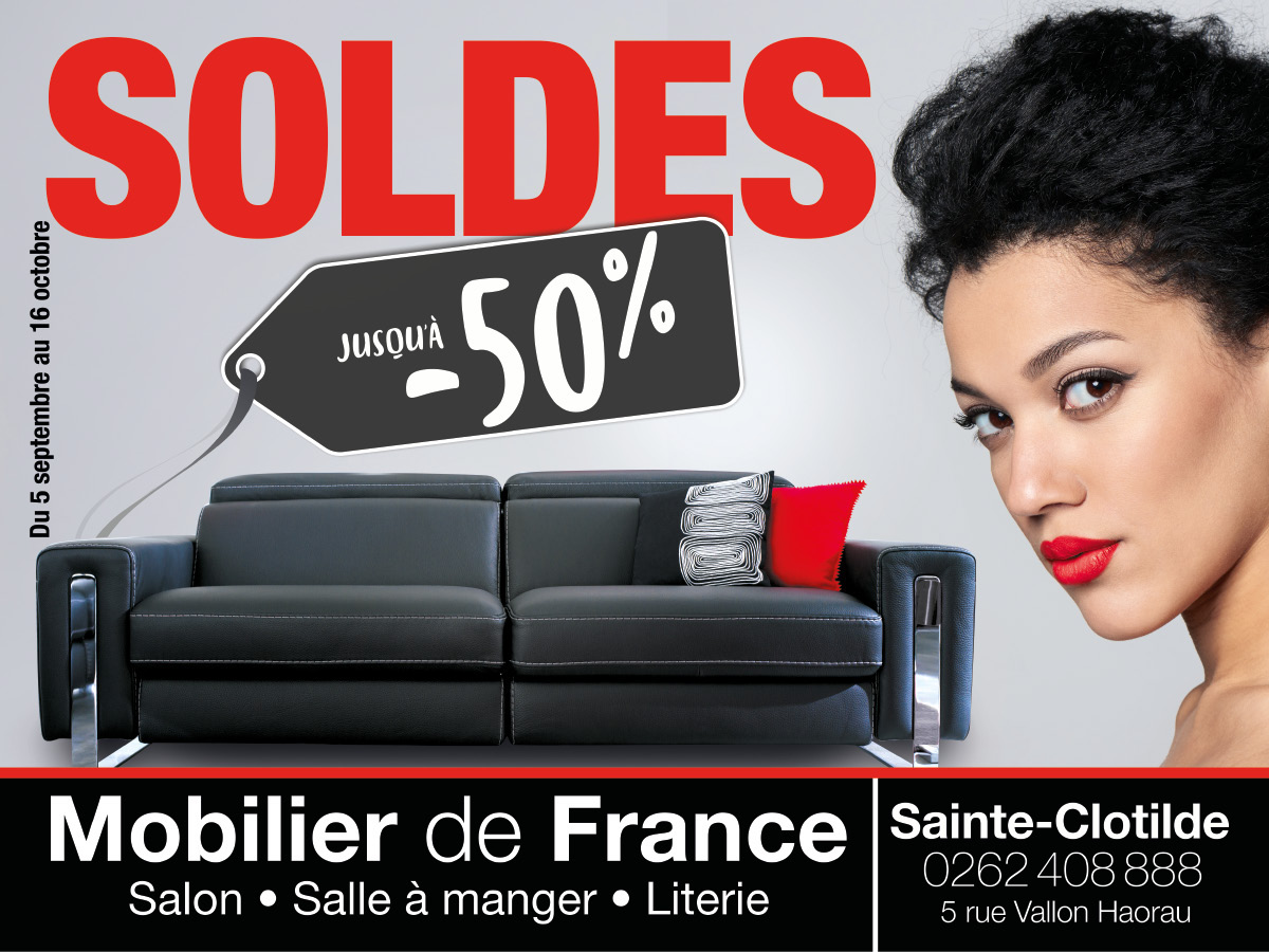 Soldes Mobilier De France Mobilier De France On Behance