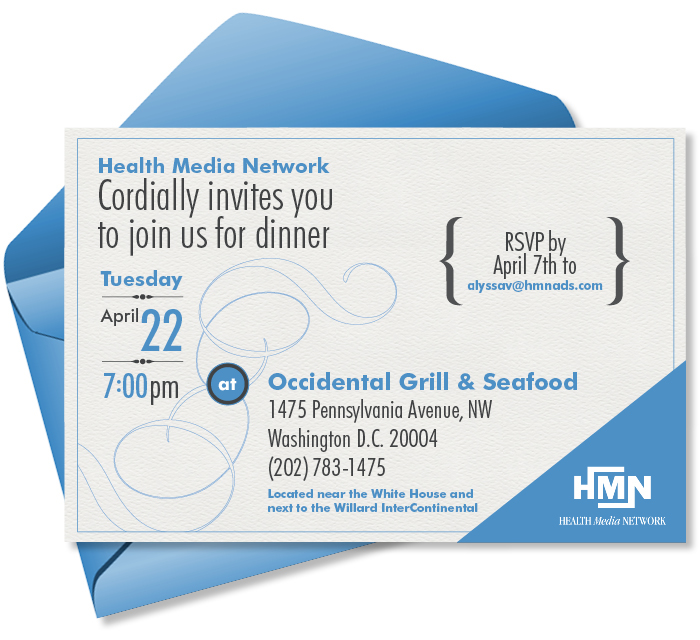 Email Invitations on Behance