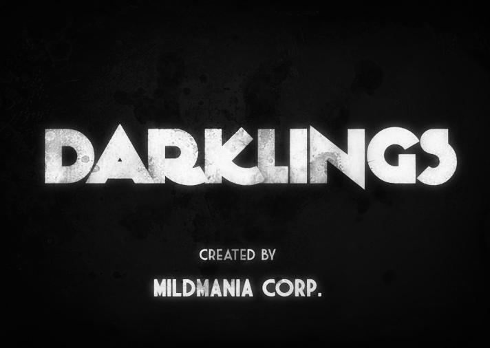 Darklings on Behance - live careers