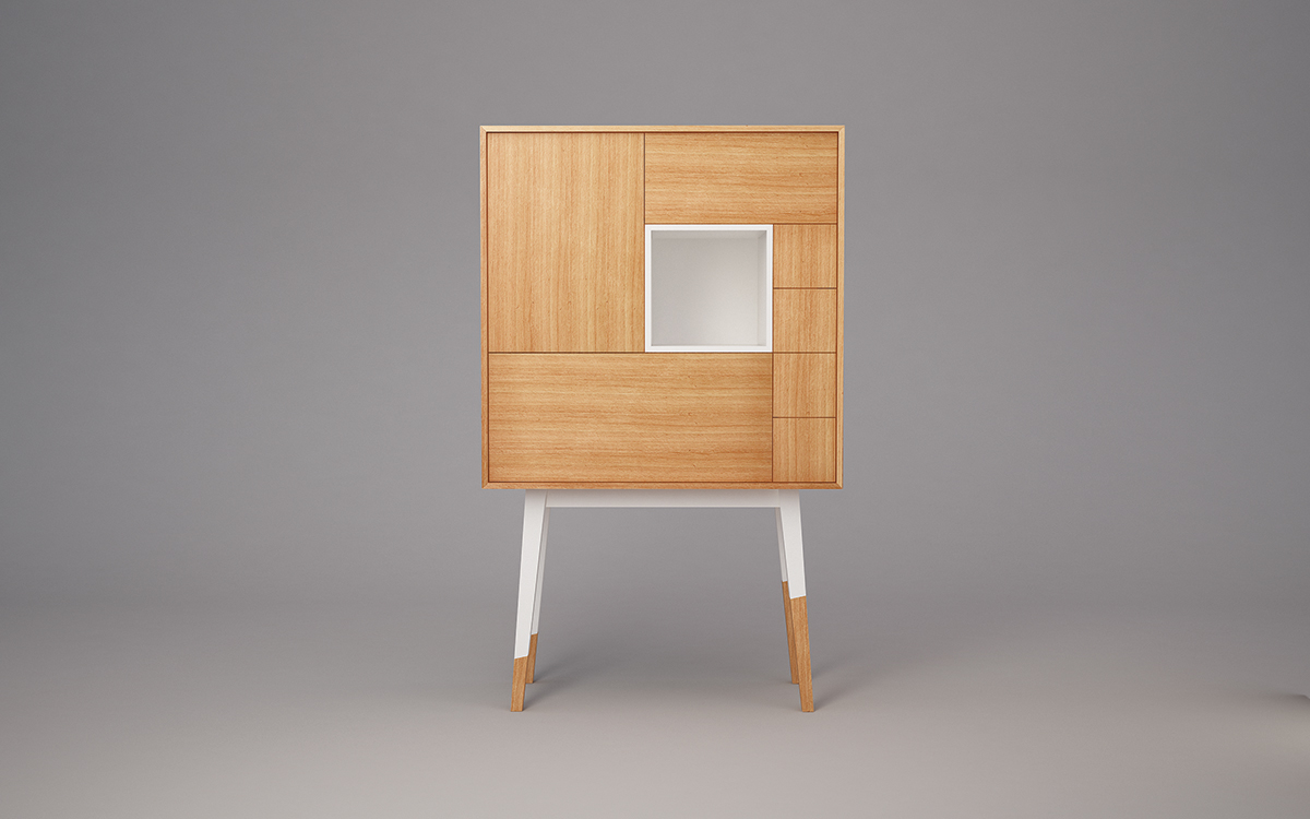 Stylish Furniture Stylish Furniture Design By Luis Branco