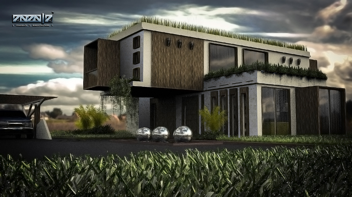 Design Container Haus A2 X Haus Ecomodular Container Home In Process On Los Andes
