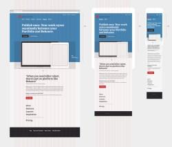 Small Of Adobe Portfolio Examples