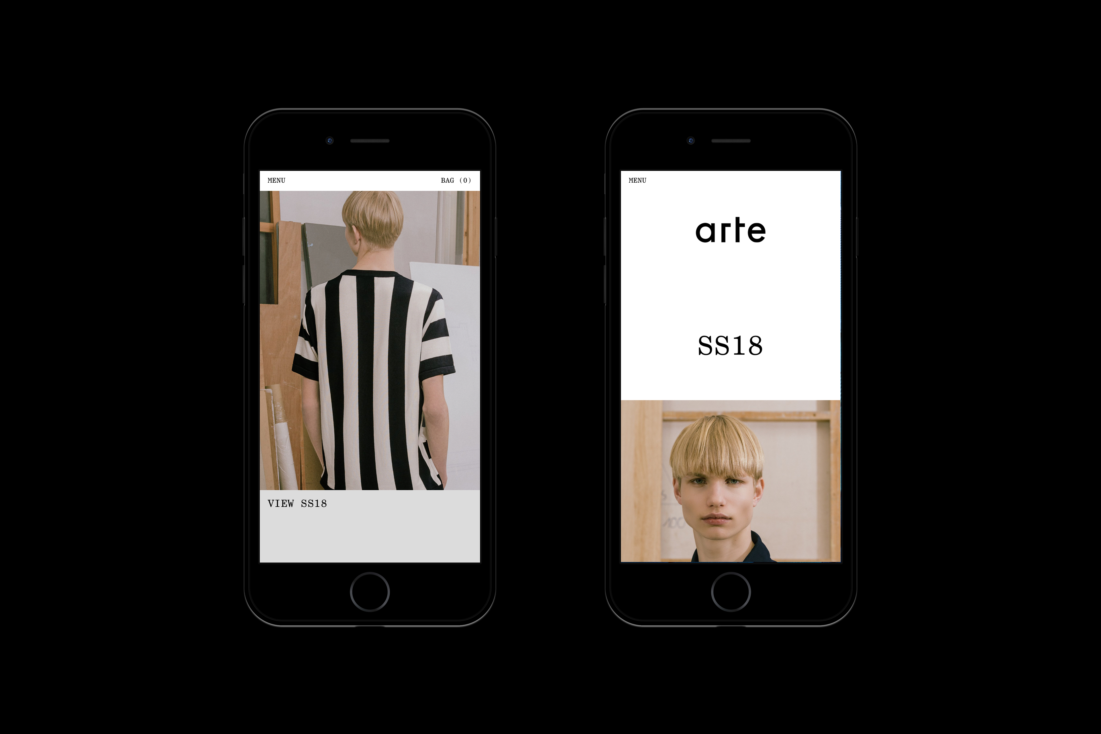 Arte Antwerp T Shirt Arte Antwerp Website On Behance