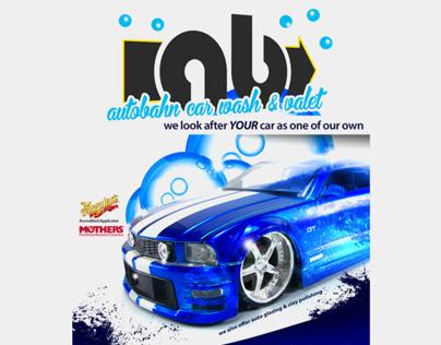 Doc#700434 Car Wash Flyer Template u2013 Car Wash Flyer Ad Template - car wash flyer template