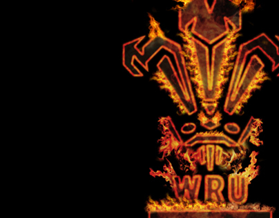 Graphic Designer Quote Wallpaper Wales Rugby Union Wru Wallpaper On Behance