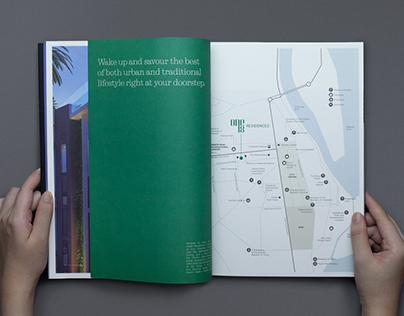 one18 Residences \u2014 Property Brochure on Behance