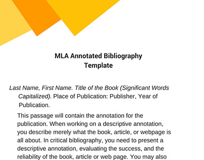 Bibliography Samples UK on Behance