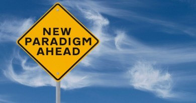 Paradigm Shift Definition, Paradigm Shift Examples