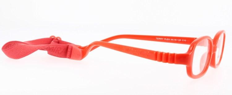 Terryflex Naranja. C-10