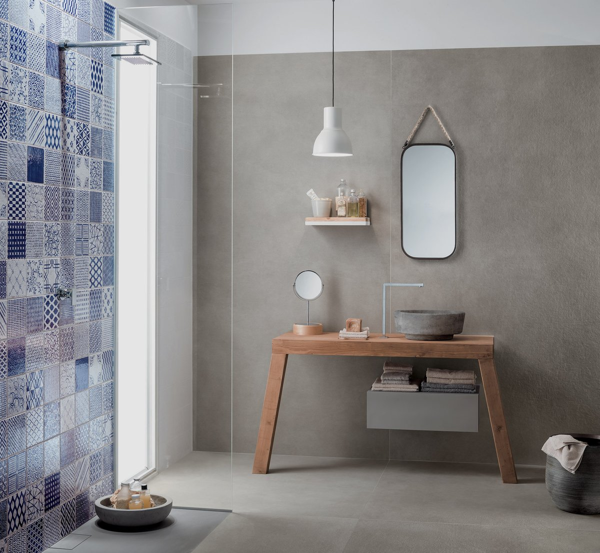 Bagno Tiles Floor And Wall Tiles For Your Bathroom Mirage