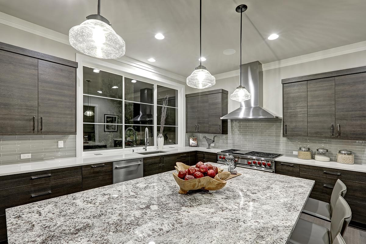 Kitchen Remodeling Gallery Mirage Marble Granite